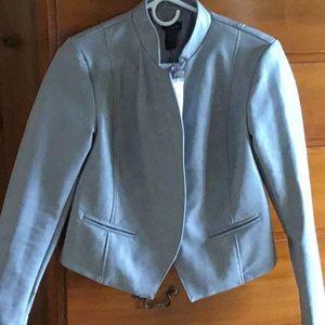 Leather Ann Taylor Jacket